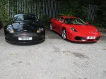 Stablemates in The Car Park